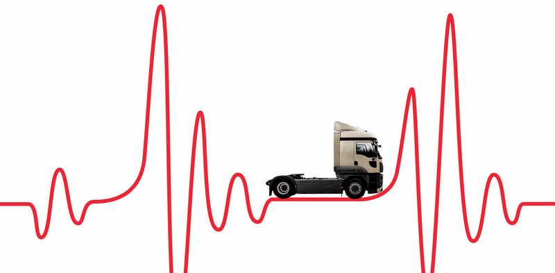 Ford Trucks'tan araç sahiplerine ve ailelerine sağlık hizmeti!