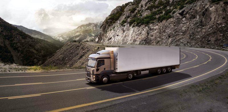 """Ford Trucks'tan """"çekici ve kamyon"""" kampanyası!"""
