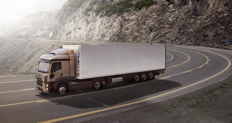 Ford Trucks'tan Ekim'e özel kampanya
