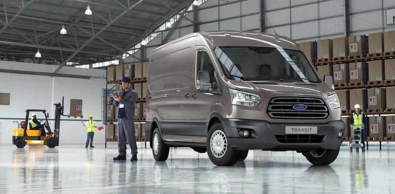 Ford'dan Transit Minibüs Okul Taşıtı modelleri için kampanya