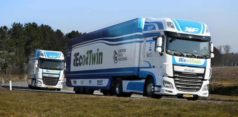 Geçen yıl Avrupa'da 46 bin 700'den fazla kamyon sattı