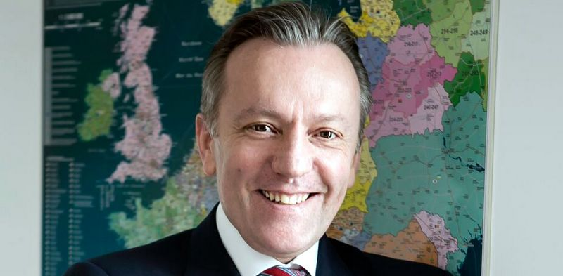 Gefco Türkiye'nin Yeni Genel Müdürü Belli Oldu