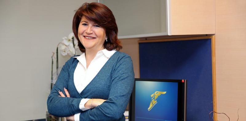 Goodyear Türkiye İnsan Kaynakları Direktörü Selda Kalleci Oldu!