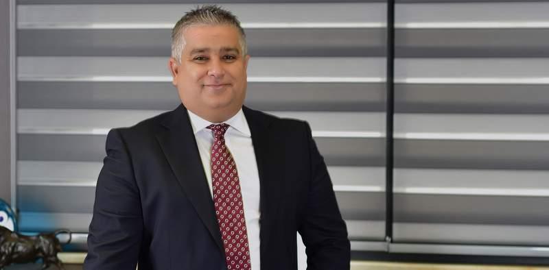 Hasan Kavcı, DHL Freight Türkiye Genel Müdürü oldu