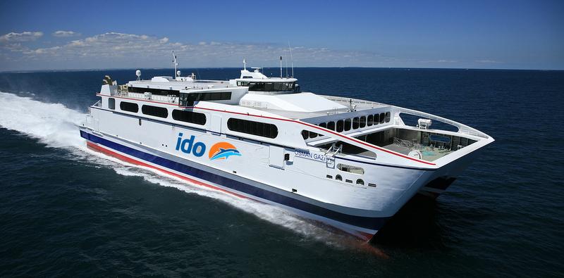 İDO, 47.5 milyon yolcuya e-Dönüşüm ile hizmet verecek