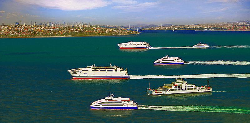 İDO, turizm sektörüne destek vermek  için gemilerini kiralayacak