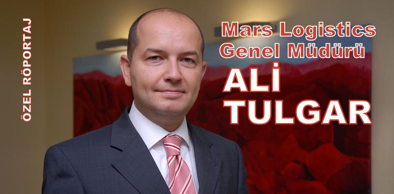 """""""İkinci çeyrekte 30 milyon euroluk yeni lojistik merkezimizi hayata geçireceğiz"""""""