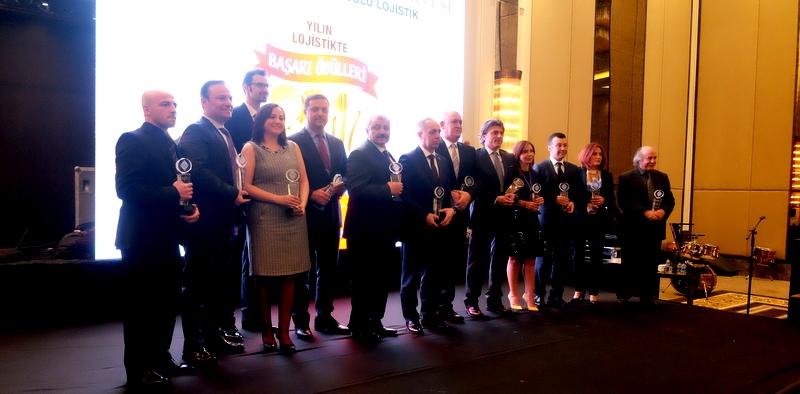 İşte 2017 Yılının Başarılı Lojistikçileri