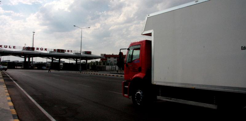 İşte Türkiye'nin en çok hizmet ihracatı yapan lojistik firmaları...