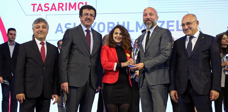 """Isuzu Novociti Life'a """"İyi Tasarım"""" ödülü"""