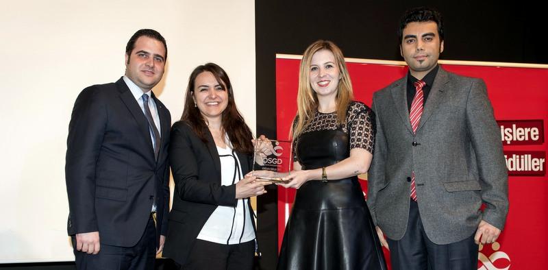 Isuzu'nun projesine Jüri Özel Ödülü
