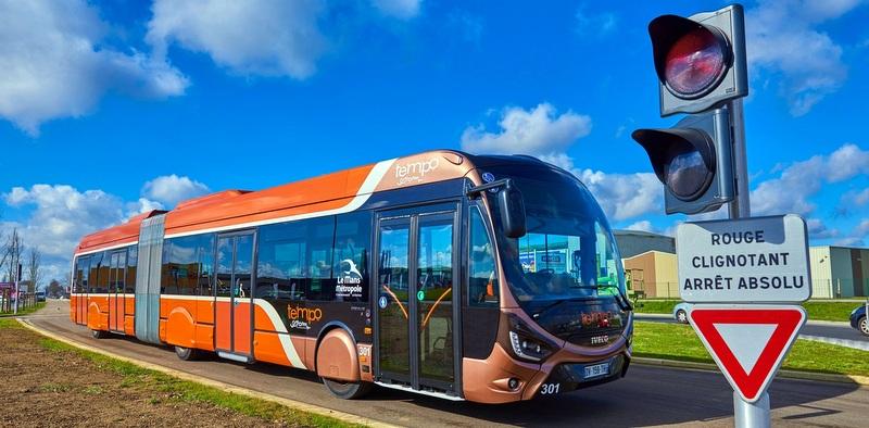 Iveco, 3 ülkeye 700 otobüs teslim etti