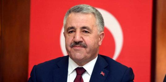 """""""İzmir-Ankara Yüksek Hızlı Tren Hattı 2019'da tamamlanacak"""""""