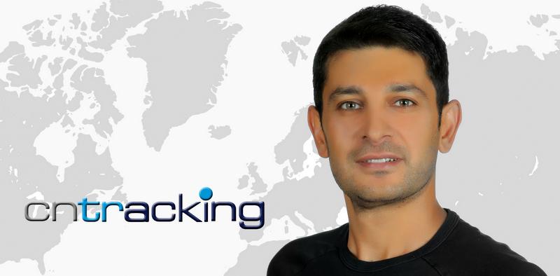 Konteyner Takip Platformu Cntracking'in CEO'su Merdan Erdoğan oldu