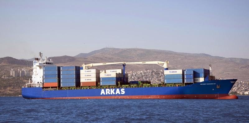 Kuzey Afrika'daki limanlardan birini daha rotasına ekledi