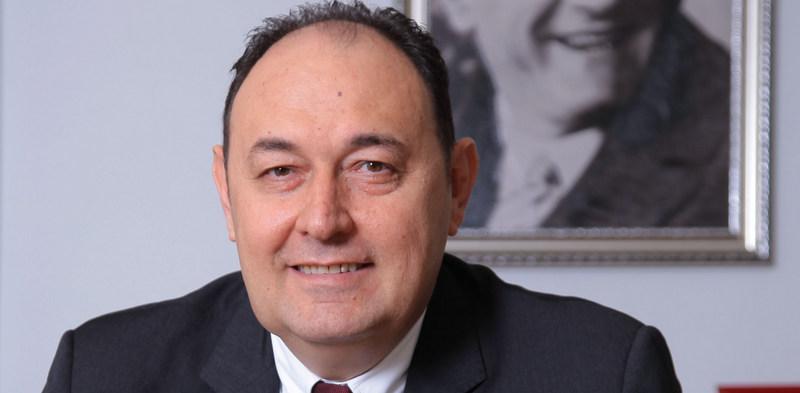 LASDER Genel Sekreteri Erdal Kurt oldu