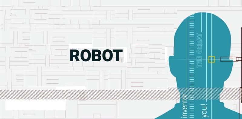 Lojistik deposunda çalışacak robot geliştirene ödül!