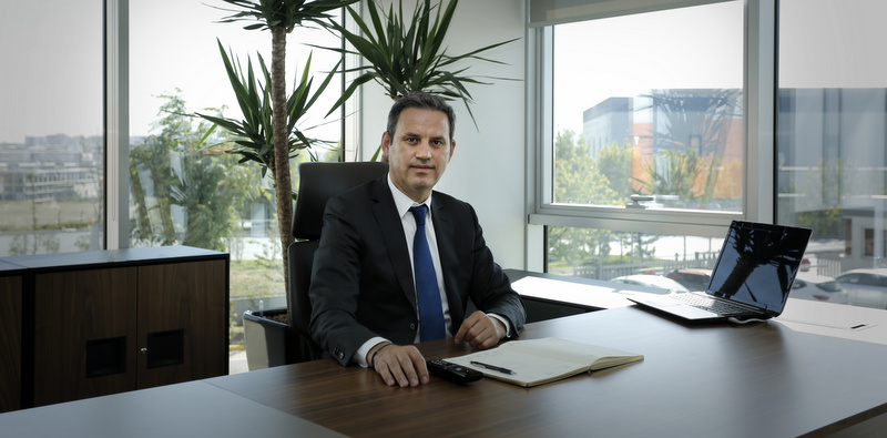Lojistik tesis için 50 milyon euro yatırım yaptı, filosundaki araç sayısını 500'e yükseltti