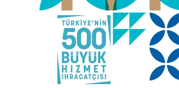 Lojistikçiler 500 büyük hizmet ihracatçı araştırmasının ikincisi için başvurular başladı