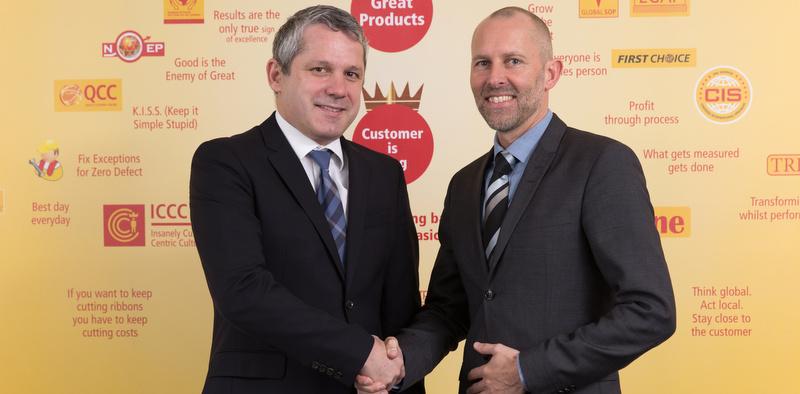 Markus Reckling Almanya'ya CEO oldu, Türkiye'ye yeni CEO geldi