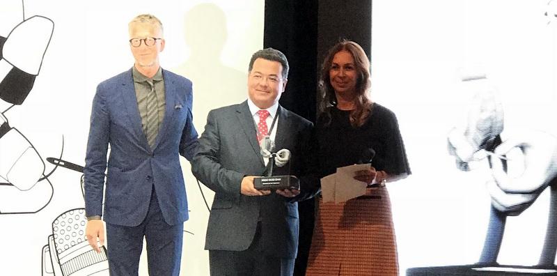 Mars Logistics'e En İyi Tedarikçi Ödülü!