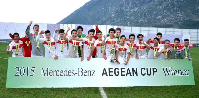 Mercedes-Benz Ege Kupası 16 - 21 Ocak arasında yapılacak