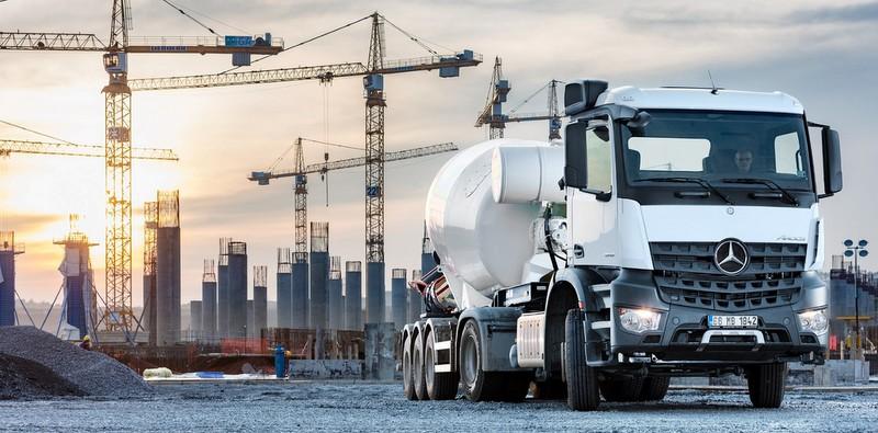 Mercedes-Benz kamyonlarda Kasım ayı kampanyası