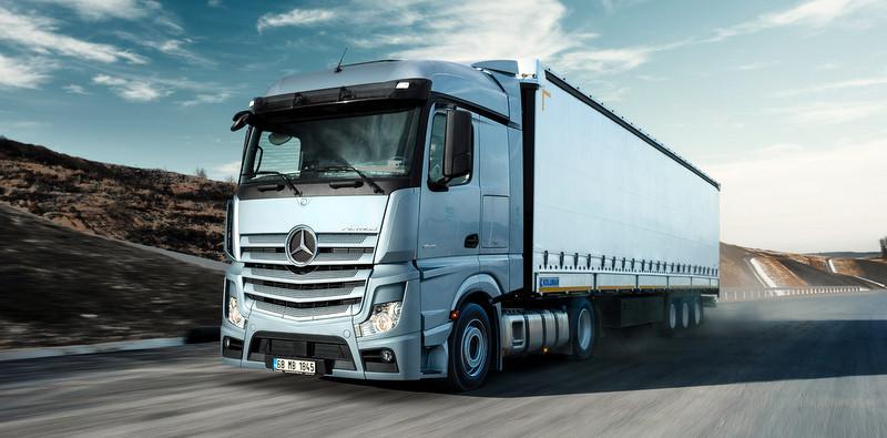 Mercedes-Benz Türk, 2016 yılı satış ve üretim adetlerini açıkladı