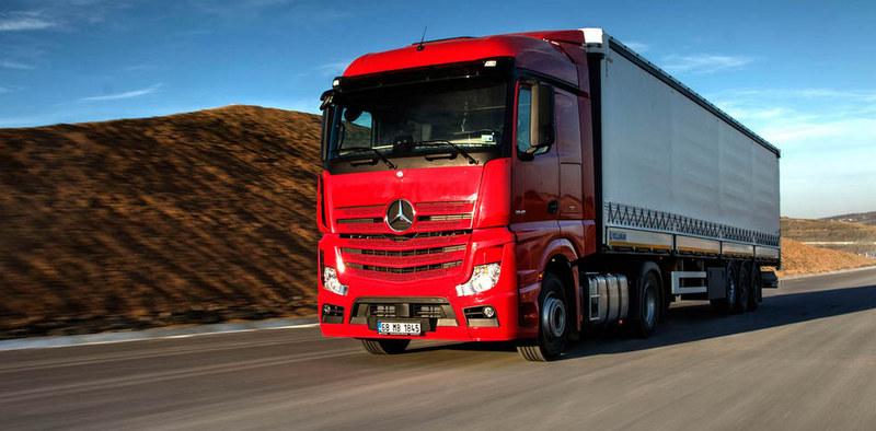 Mercedes-Benz Türk'ten Ağustos fırsatı!