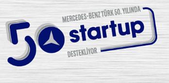"""Mercedes-Benz Türk'ün """"50. Yılda 50 Startup"""" yarışmasına 59 ilden 680 başvuru yapıldı"""