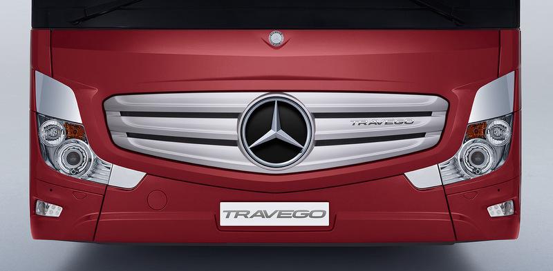 Mercedes-Benz'ten otobüs kampanyası