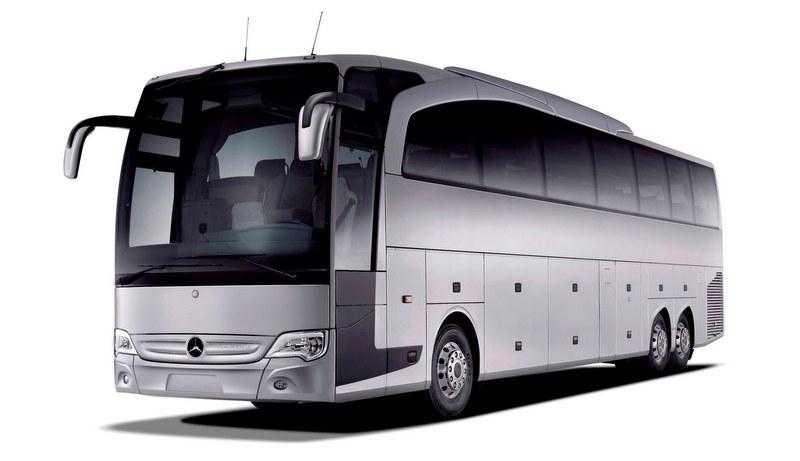 Mercedes-Benz'ten otobüs kampanyası!
