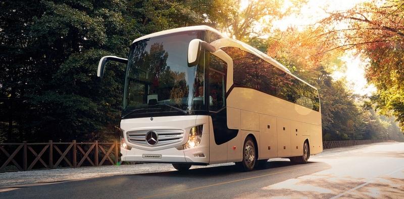 Mercedes'ten ayda 9.669 TL ödeyerek Travego 15 SHD otobüsün sahibi yapan kampanya!