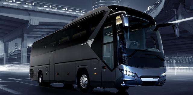 NEOPLAN Yeni Tourliner'ın fiyatı belli oldu!