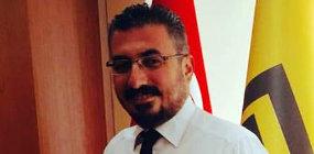 Ömer F. Bacanlı, Kıta Logistics İş Geliştirme Müdürü Oldu