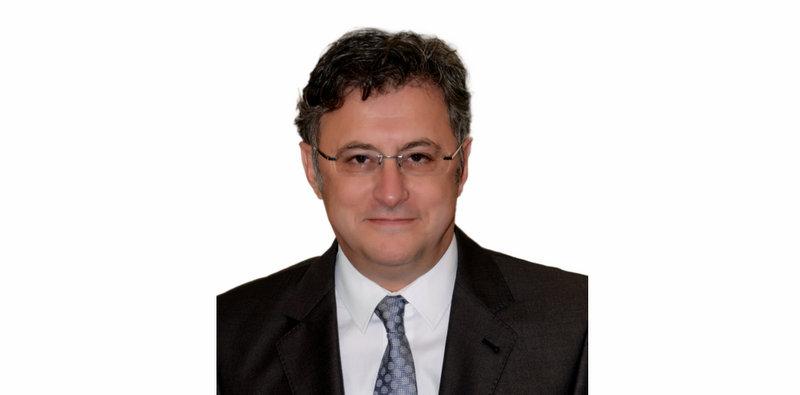 Omsan Lojistik Genel Müdürü Oldu