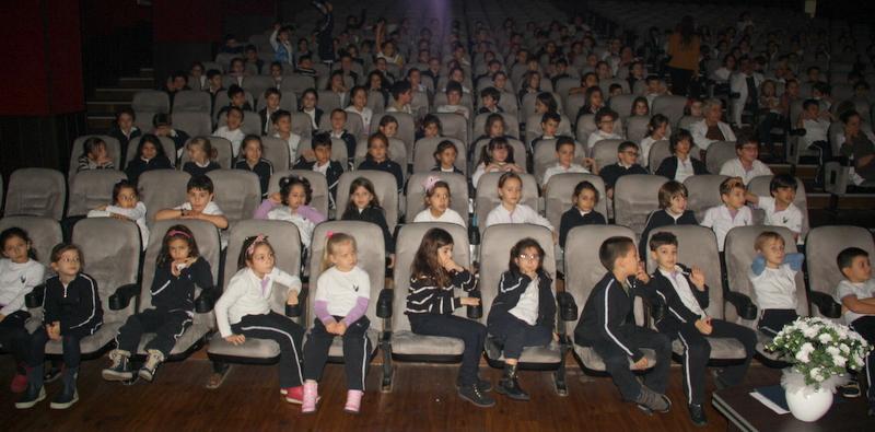 Otokar, 500 öğrenciye çevre ve enerji eğitimi verdi