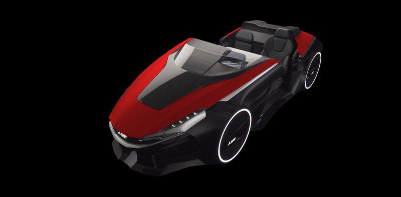 Otomatik sürüşün öncüsü olacak!
