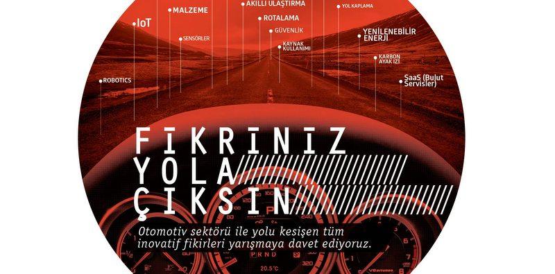 Otomotiv ile ilgili fikri olana 250 bin TL ödül!