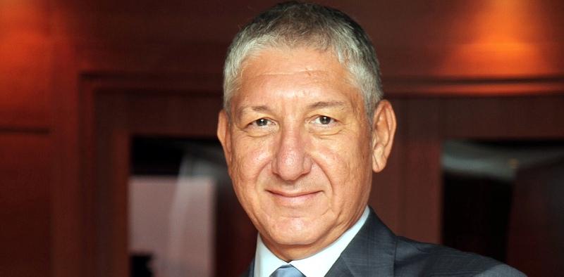 Petrol Ofisi CEO'luğuna Selim Şiper atandı