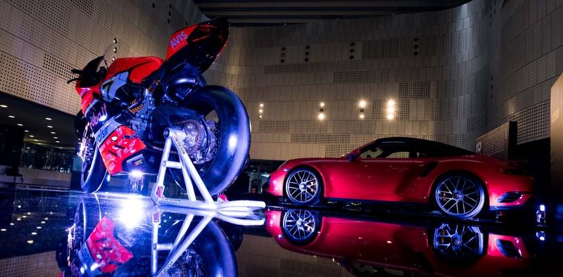 Pirelli, 110 Yıldır Motor Sporlarını Destekliyor