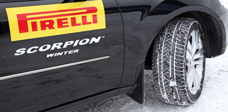 Pirelli Kayak Şampiyonası ve Buz Hokeyi Dünya Şampiyonası'na Sponsor Oldu