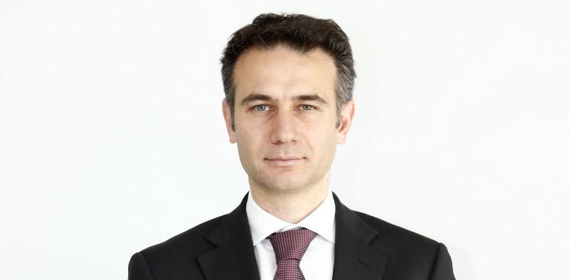 Pirelli Otomobil Lastiklerine Yeni Genel Müdür