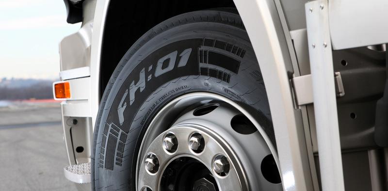 Pirelli Prometeon'dan Filoların Maliyetlerini Düşüren Tavsiyeler…