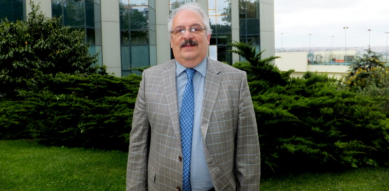 """İşte Prof. Dr. Mehmet Tanyaş'ın """"Dünyada ve Türkiye'de Lojistik Köyler/Merkezler"""" araştırması..."""