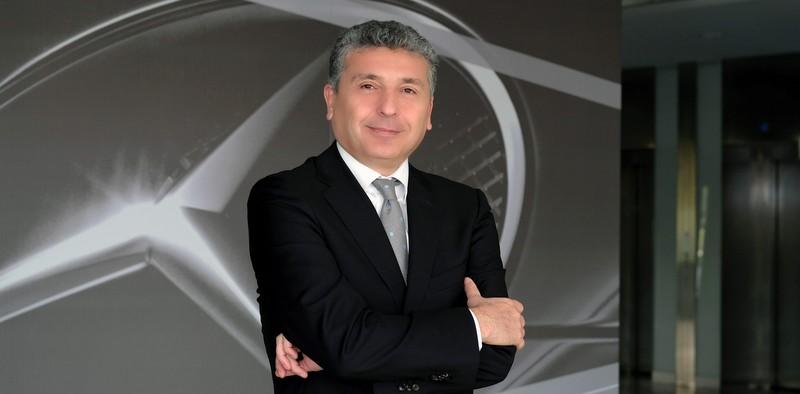 Proje üretene Mercedes-Benz Türk'ten 500 bin TL ödül!