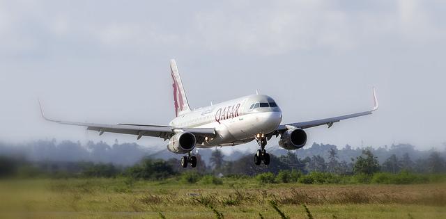 """Qatar Airways Cargo, """"Yılın Global Kargo Havayolu"""" ödülü"""
