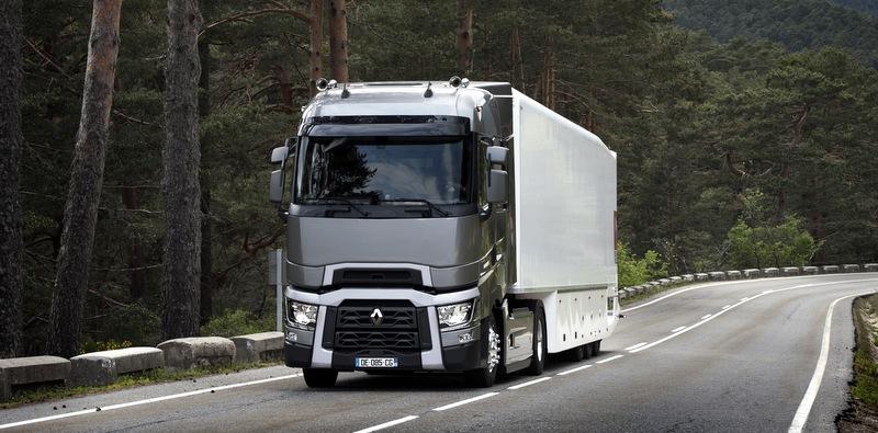 Renault Trucks sahibi olmak istiyenlere