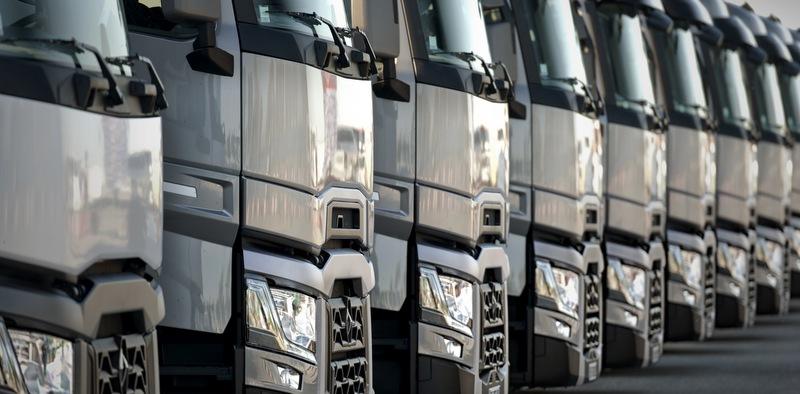 Renault Trucks tüm kamyon ve çekici serisi ile IAA 2016'da yerini alacak