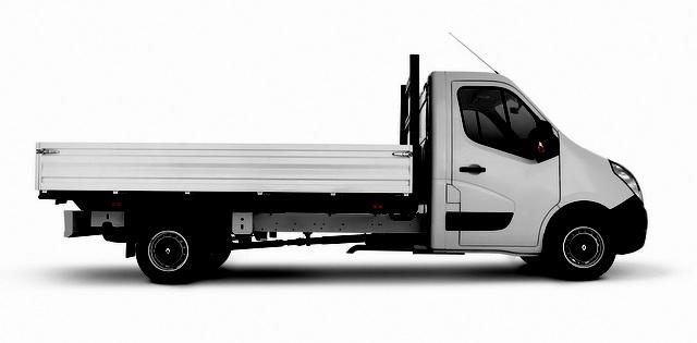 Renault ürün gamını Master Kamyonet ile güçlendirdi